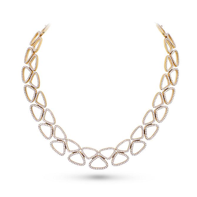 Marina B Trina necklace