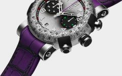 RJ x Batman Villains Joker watch