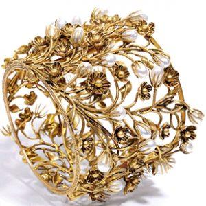 Anand Shah bracelet