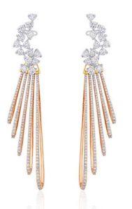 BR Designs earrings