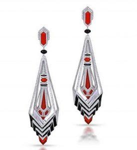 Harjas Kaur earrings