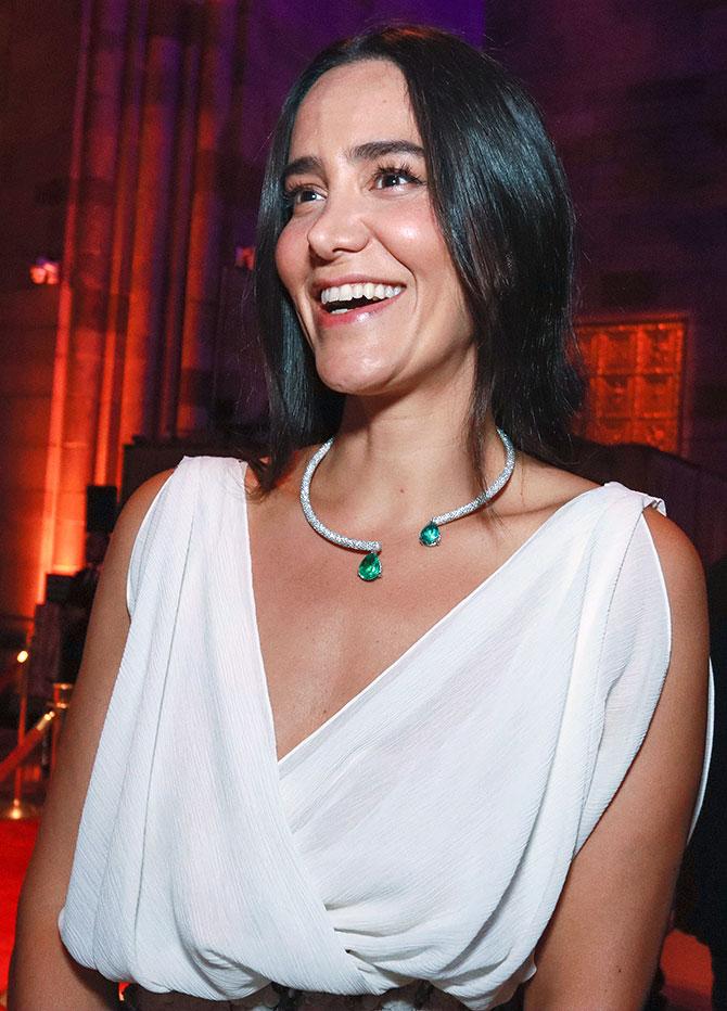 Ana Khouri