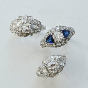 Ashley Zhang rings