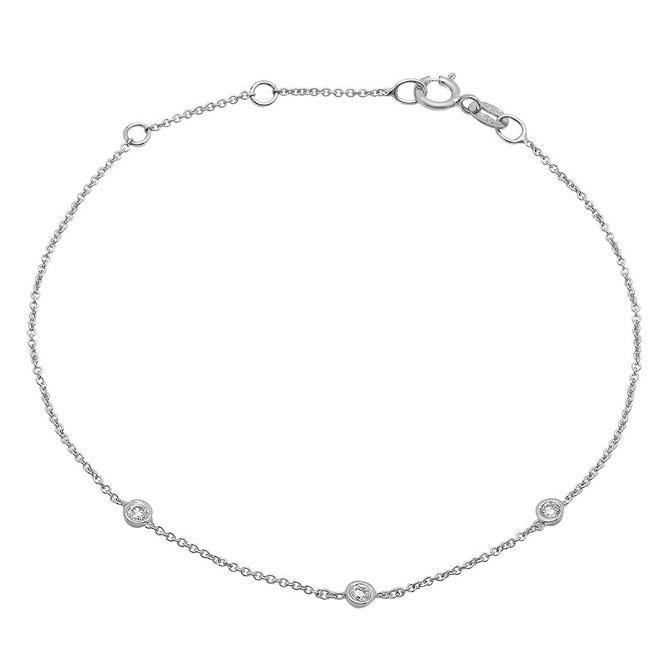 Sheetal Diamonds bracelet