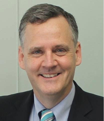 Chris Casey president Lab Grown Diamond Council