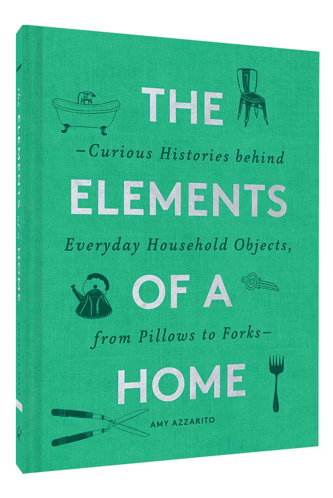Elements of Home book cover