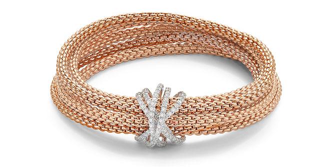 Fope Mialuce flex it bracelet