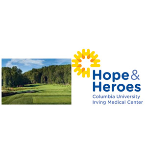 Golf outing for Hope and Heroes