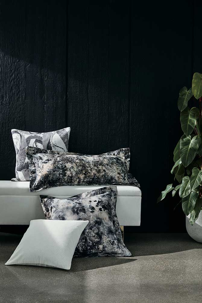 Jennifer Fisher CB2 pillows