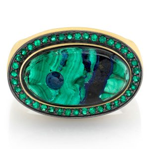 Andrea Fohrman men's ring