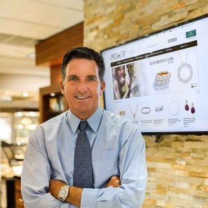 Sean Dunn J.R. Dunn Jewelers