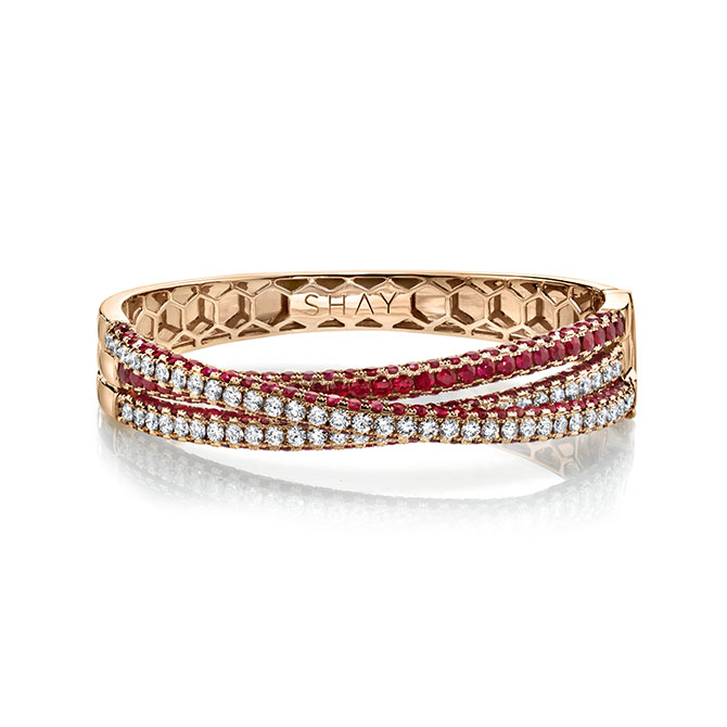 Shay Orbit bangle