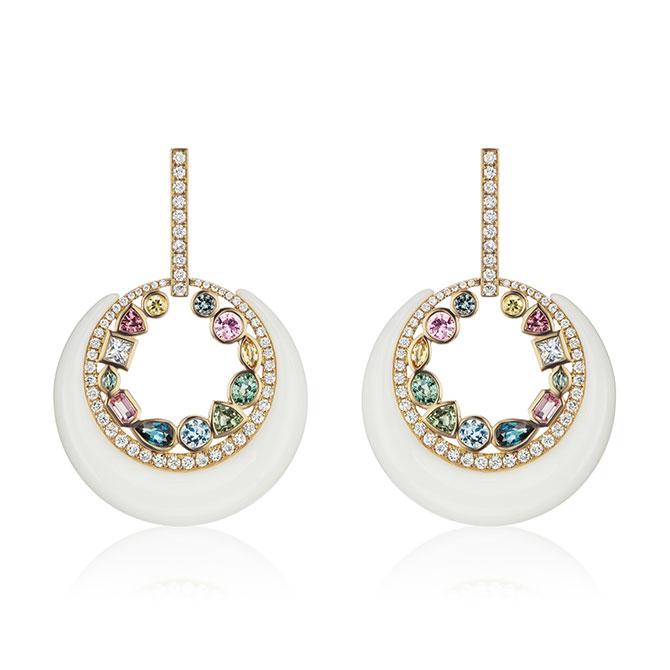 Sorellina Monroe earrings