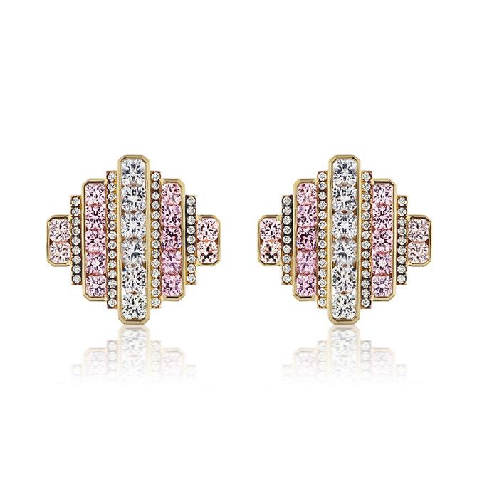 Sorellina stud earrings