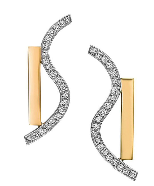 Swati Dhanak earrings
