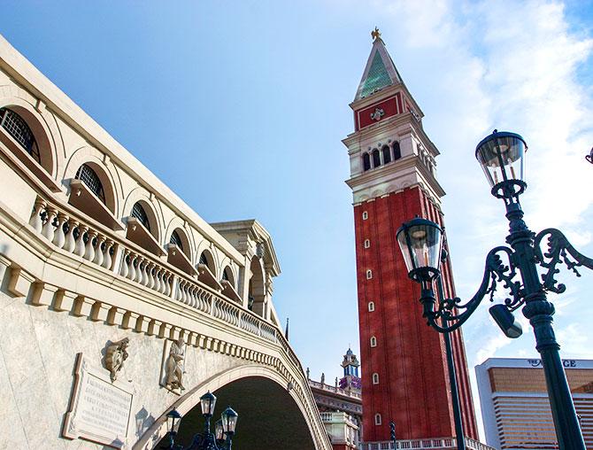 Venetian art tour