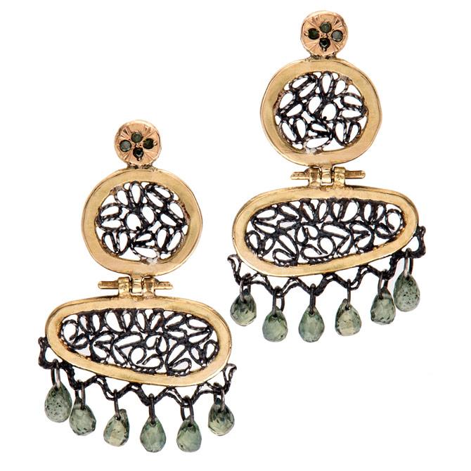 Chandally Gypsy earrings