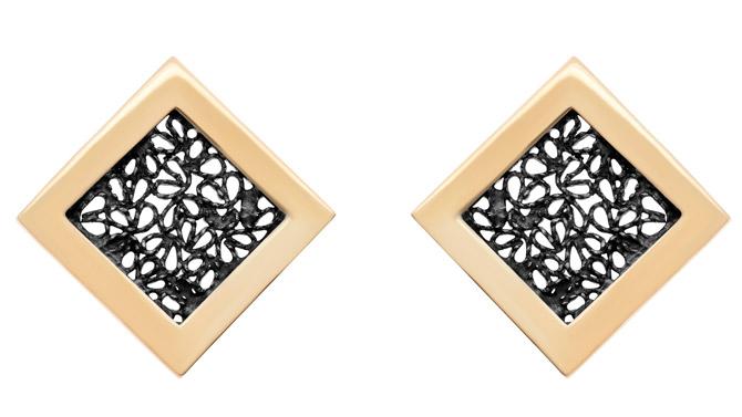 Chandally Skylight earrings