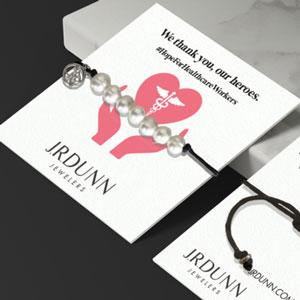 JR Dunn bracelet