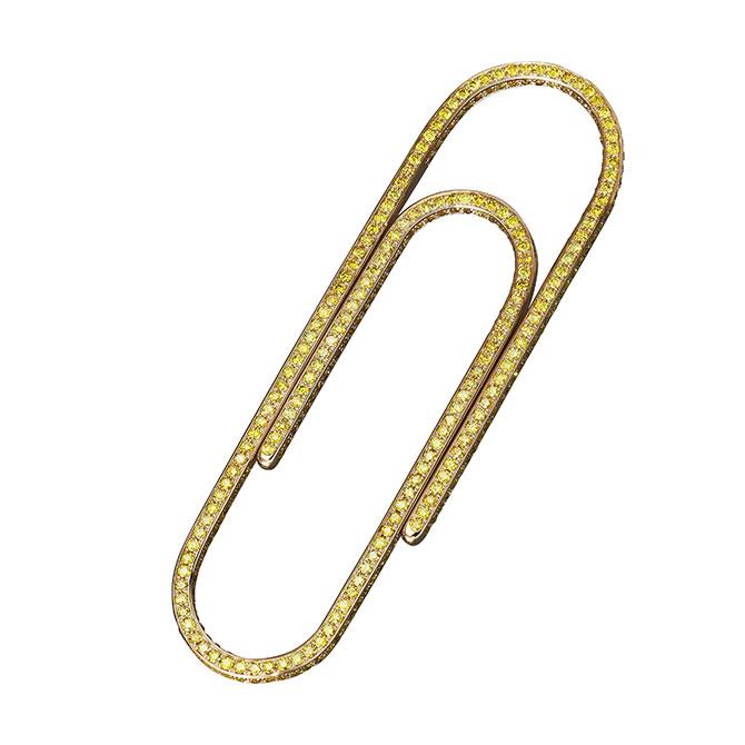 Jacob Co x Virgil money clip