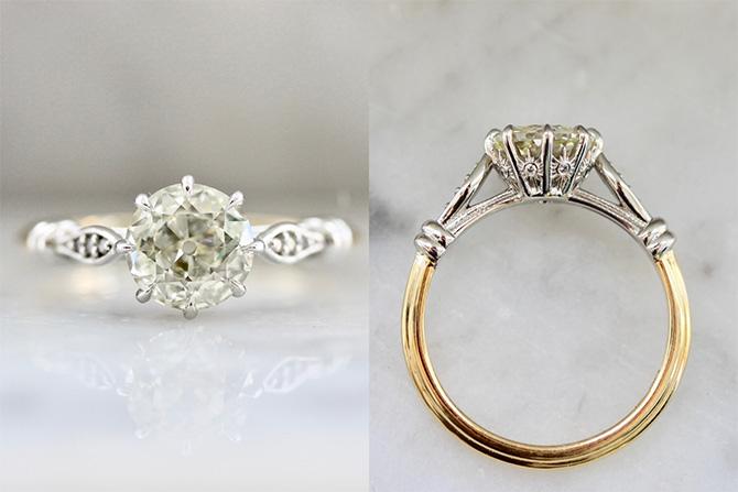 Jenny Norman ring