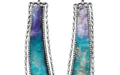 Kimberly McDonald earrings