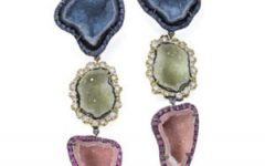 Kimberly McDonald earrings