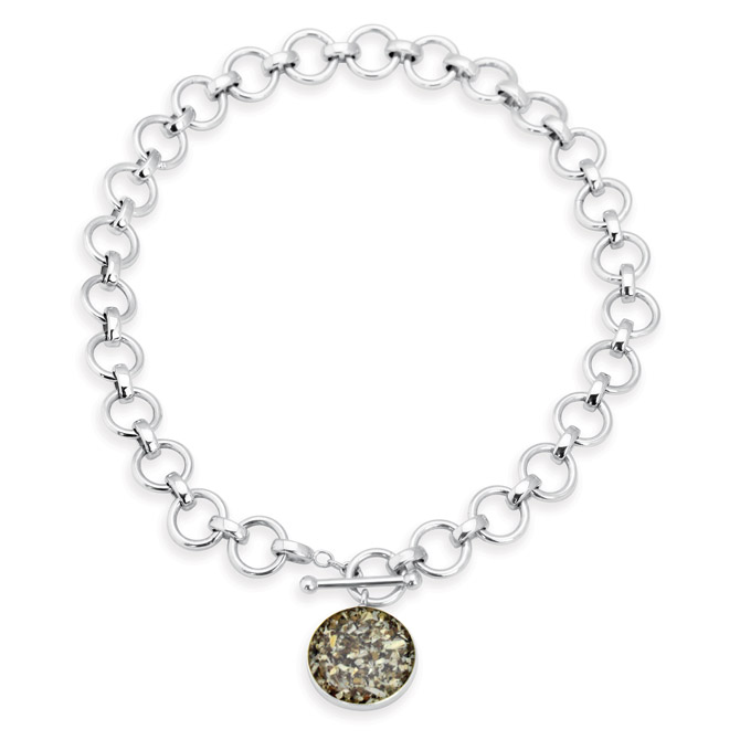 Dune Jewelry Christina necklace
