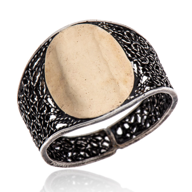 Chandally Oxygen ring