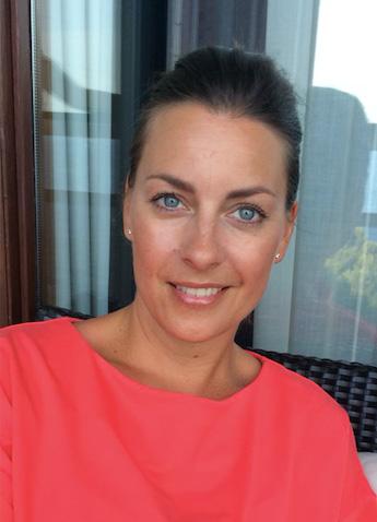 Susanne Jul Jakobsen