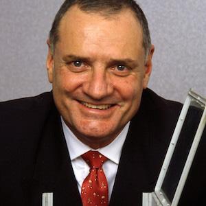 Ernie Blom
