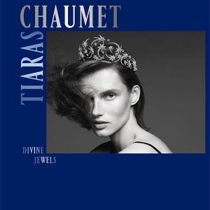 Chaumet Tiaras book cover