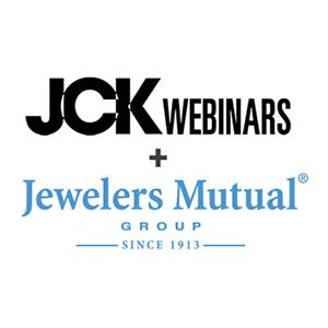 JCK and Jewelers Mutual Webinar Post-Covid-19 Recovery