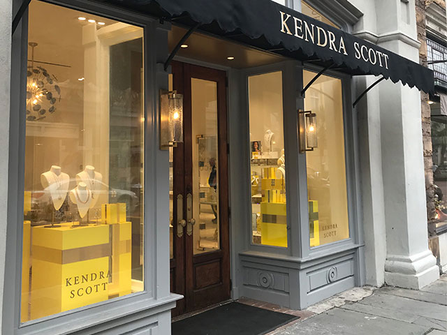 Kendra Scott Charleston SC