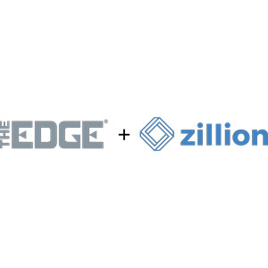 The Edge and Zillion partnership