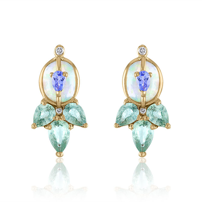 Loriann Jewelry earrings