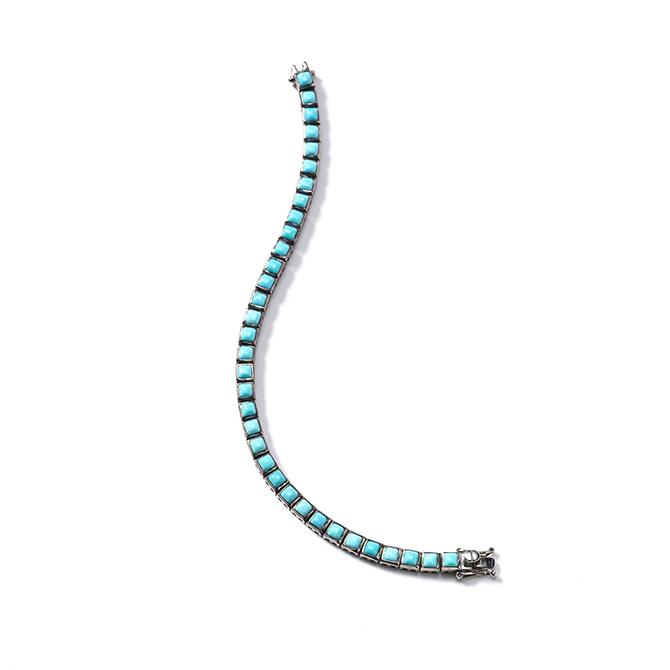 Nakard tile bracelet