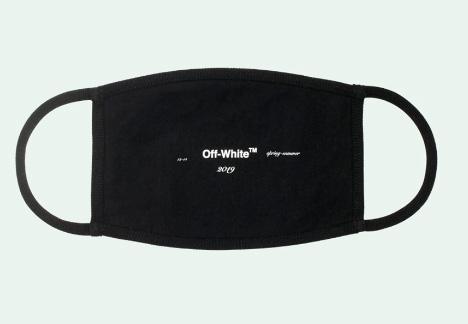 Off White mask