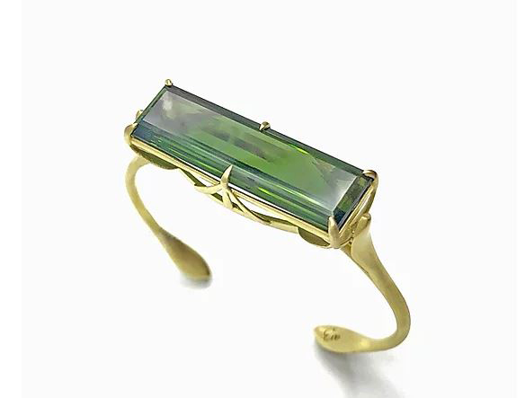 Original Eve tourmaline bracelet