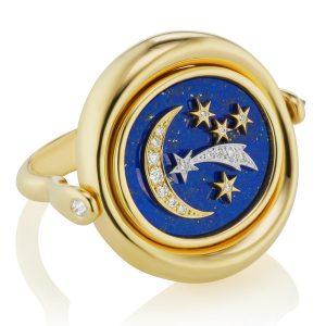 Ana Katarina Air ring