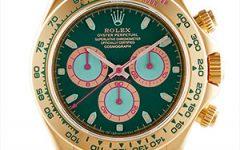 Rolex La Californienne