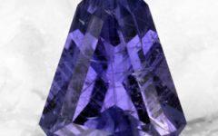 Sapphire Anza gems