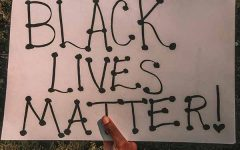 Black Lives Matter JCK photo by Maria Oswalt Unsplash