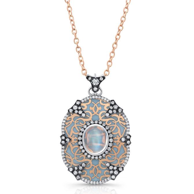 Lord Jewelry Moonlight pendant