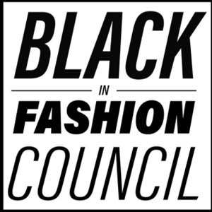 Black in Fashion Council