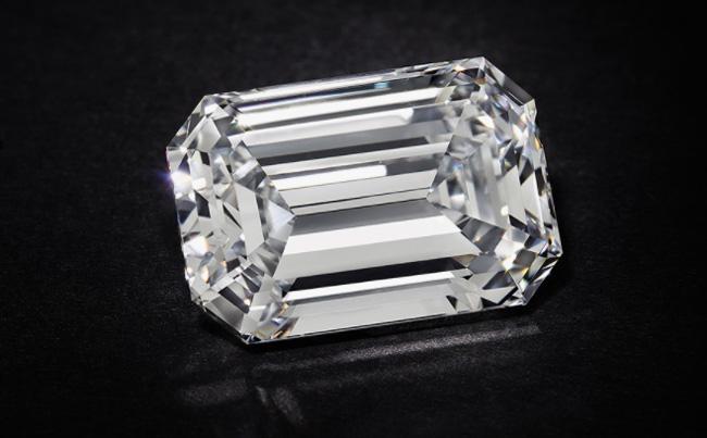 Christies diamond big