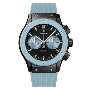 Hublot Classic Fusion Chronograph Special Edition Capri watch