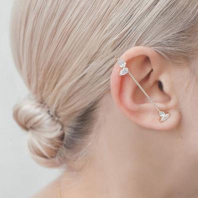 KatKim ear pin