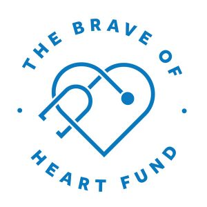 Brave of Heart Fund logo
