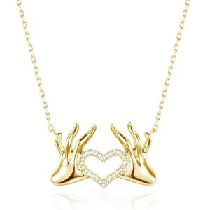 Luvente Friendship necklace